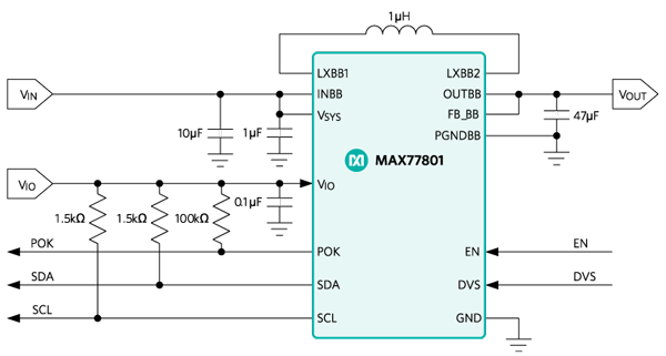 Low-Power ADC ICs - Maxim