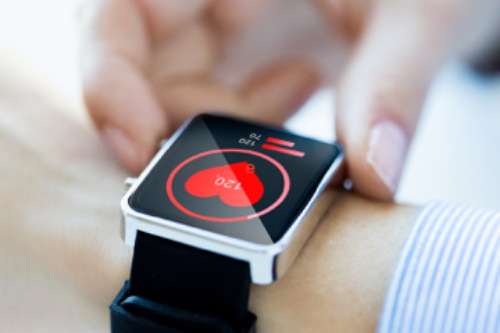 Wearable devices are giving users more control over their healthcare
