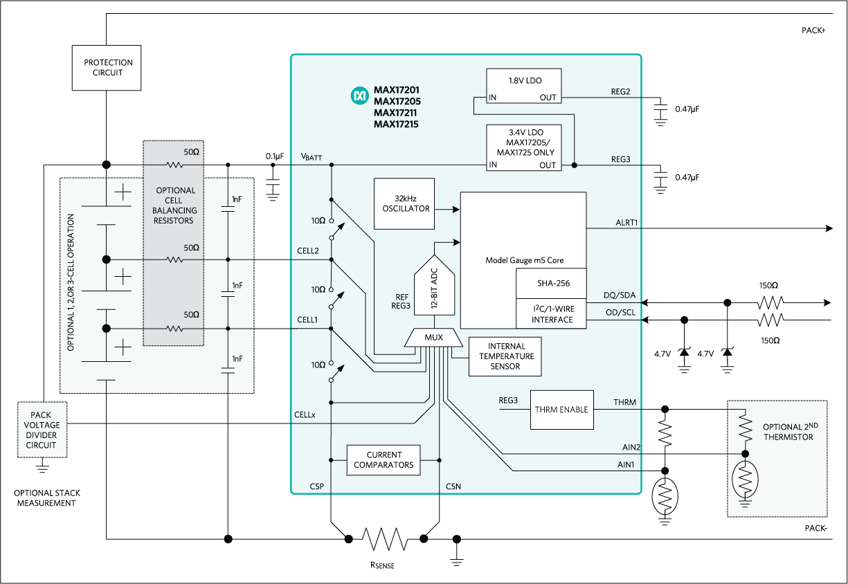 Wearables Maxim 12v Dc Ac Converter Circuit Diagram Max17201 5 11 15