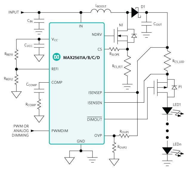 Sensors and Field Instruments - Maxim