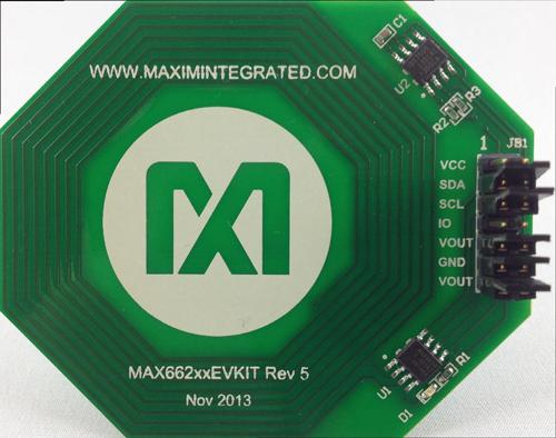 Pocket IO PLC Development Platform - Maxim