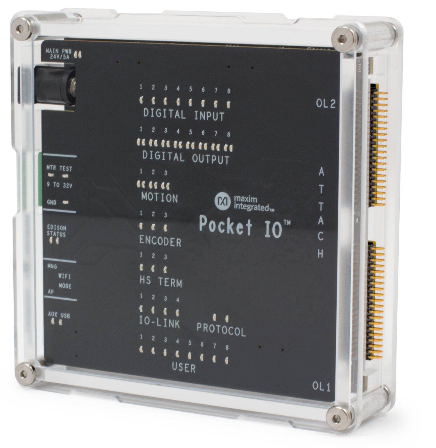 Maxrefdes150 Pocket Io Plc Development Platform Maxim Figure 1 First Rf Amplifier Module A3 Schematic Diagram
