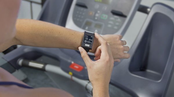 health sensor platform