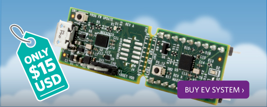 MAX32660 Ultra-Low Power Arm Cortex-M4 with FPU-Based
