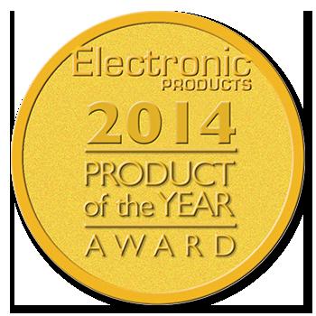 2014 Wasp Award Winner