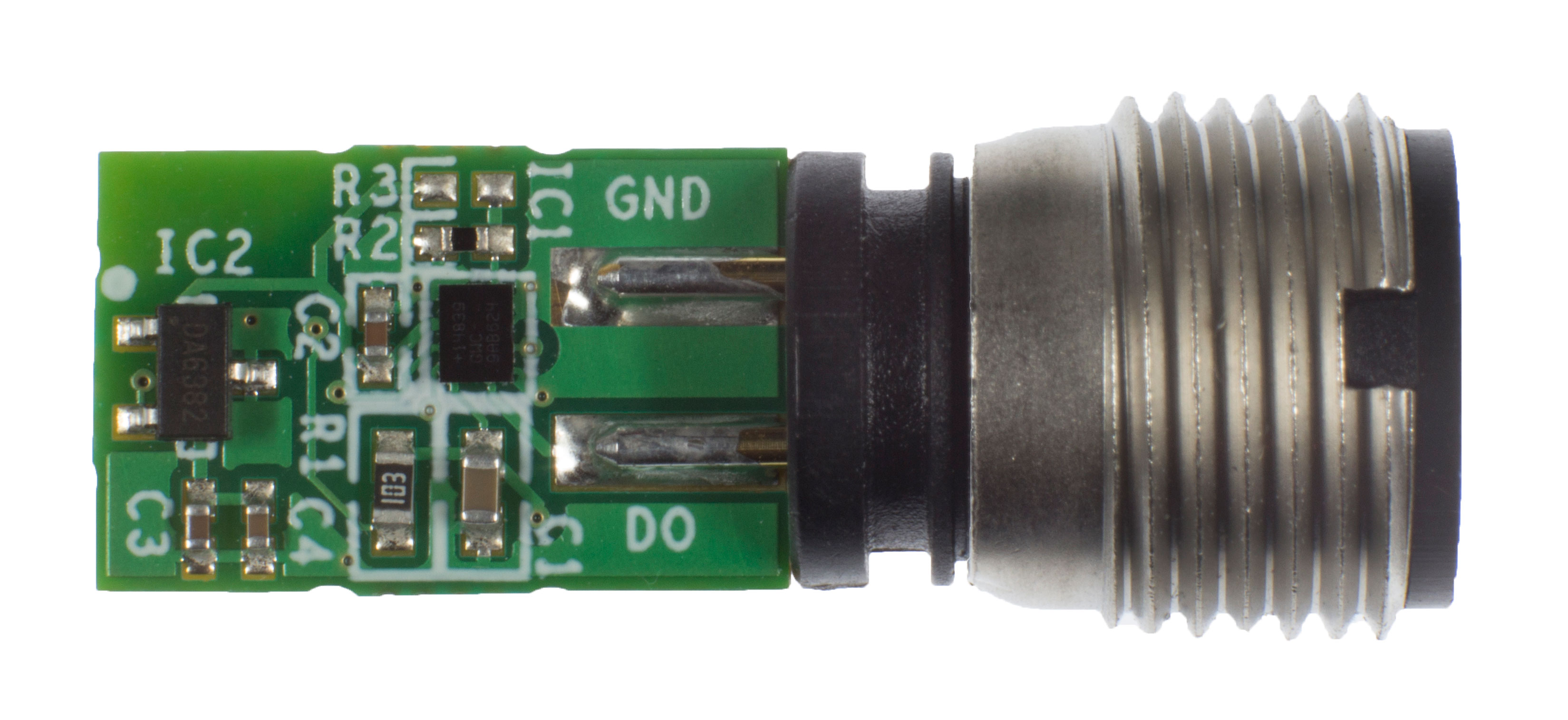 Io Link Reference Designs Maxim Proximity Infrared Detector Electronic Circuit Share The Knownledge This Ultra Small 15mm X 10mm Magnetic Sensor Design Uses An Integrated Digital And Industrial Output