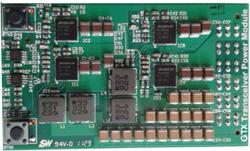 FPGA Power Reference Designs - Maxim