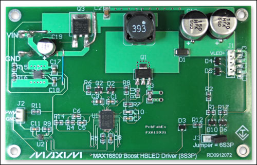 Circuit Board Led Controller Images Circuit Board Led Controller