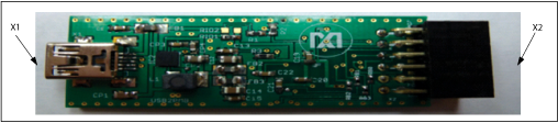 Munich (USB2PMB1#) Adapter Board