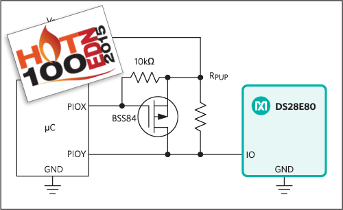 DS28E80: Typical Operating Circuit